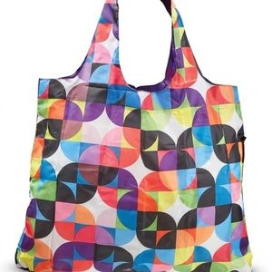 NEW FOLDABLE SHOPPING TOTE